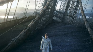 Photo of First Look: Final Trailer For Oblivion Is Released