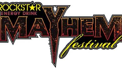 ROCKSTAR ENERGY DRINK MAYHEM FESTIVAL