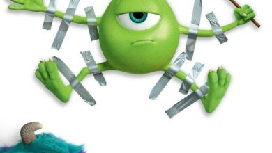 Photo of First Look: Final Trailer For Disney Pixar Monsters University
