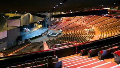 Photo of Gibson Amphitheatre To Close In September