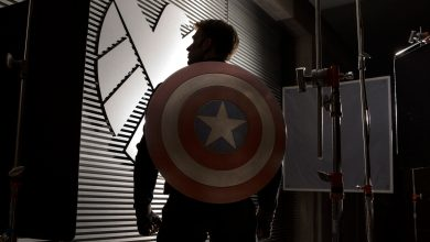 "Photo of MARVEL STUDIOS BEGINS PRODUCTION ON 2nd INSTALLMENT OF THE ICONIC FRANCHISE ""CAPTAIN AMERICA"""