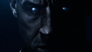 Photo of First Look: Vin Diesel in Riddick