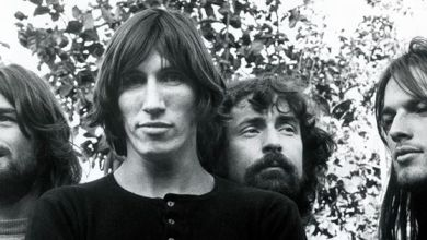 Photo of Pink Floyd Music Catalogue Now Available on Spotify
