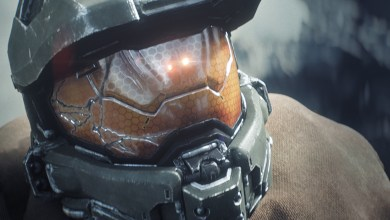 Photo of E3 2013 First Look: Halo 5