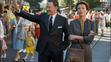 Photo of Film Review: Disney's Saving Mr. Banks