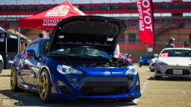 Photo of 2nd Annual 86Fest features Scion FR-S' and Classic AE86s
