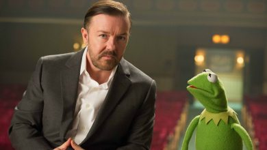 Photo of First Look: Disney's Muppets Most Wanted