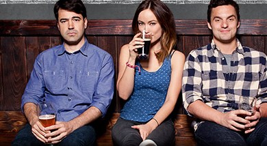 Photo of Film Review: Drinking Buddies