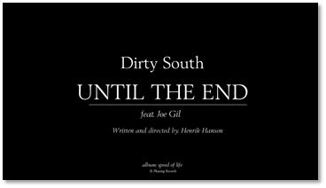 "Photo of Dirty South Premiers ""Until The End"" Music Video"
