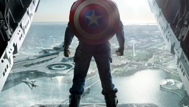 Photo of First Look: Marvel's Captain America: The Winter Soldier