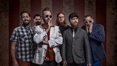Photo of Reel Big Fish at The Observatory Proves Ska is Back