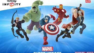 Photo of Guardians of the Galaxy To Be Added To Disney Infinity: Marvel Super Heroes