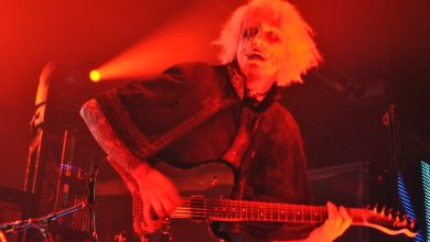"Photo of JOHN 5 AND THE CREATURES Release New Live Album ""It's Alive!"""