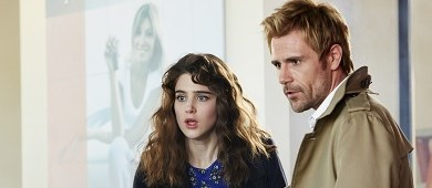 Photo of NBC Releases Trailer For This Fall's Constantine