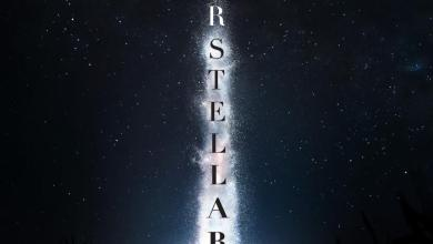 Photo of Teaser Poster Released For Nolan's Interstellar