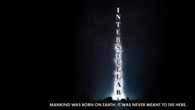 Photo of First Look: The Third Trailer for Interstellar Is Released