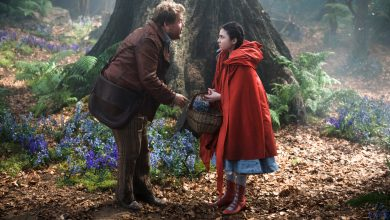 Photo of First Look: Disney's Into the Woods