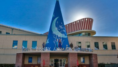 Photo of THE STORY OF FROZEN: MAKING A DISNEY ANIMATED CLASSIC TO PREMIERE ON ABC