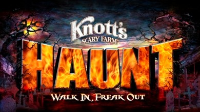 Photo of Halloween Haunt 2014: Knott's Scary Farm Special Preview