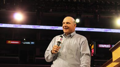 Photo of Los Angeles Clippers Introduce New Owner Steve Ballmer