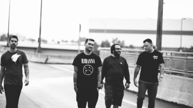 "Photo of NEW FOUND GLORY Release New Song ""Ready and Willing"" Off Upcoming Album Resurrection"