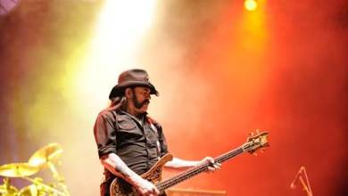 """Photo of MOTÖRHEAD Invites Fans to Make Official """"Killed By Death"""" Video"""