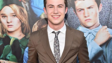 Photo of Interview with Dylan Minnette of Alexander and the Terrible, Horrible, No Good, Very Bad Day