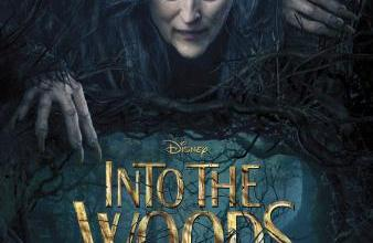 "Photo of Disney's ""Into the Woods"" debuts Christmas Day"