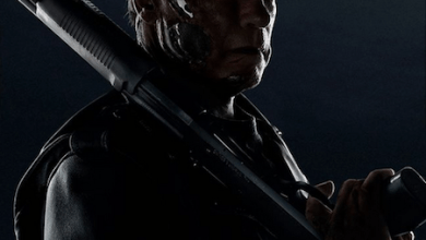 Photo of PARAMOUNT PICTURES, SKYDANCE PRODUCTIONS AND IMAX® TEAM UP FOR A ONE-OF-A-KIND TERMINATOR GENISYS IMMERSIVE EXPERIENCE