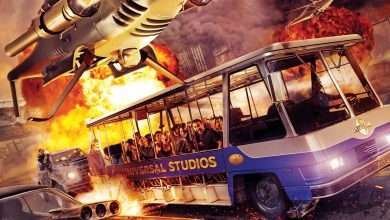 Photo of Fast and Furious Supercharged Opens At Universal Studios Hollywood