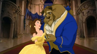 Photo of Beauty and the Beast Live Action Film To Be Released March 2017