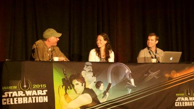 Photo of Star Wars Week: Panel discusses Star Wars costumes, merchandise