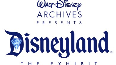 """Photo of THE WALT DISNEY ARCHIVES RETURNS TO D23 EXPO WITH """"DISNEYLAND: THE EXHIBIT"""""""