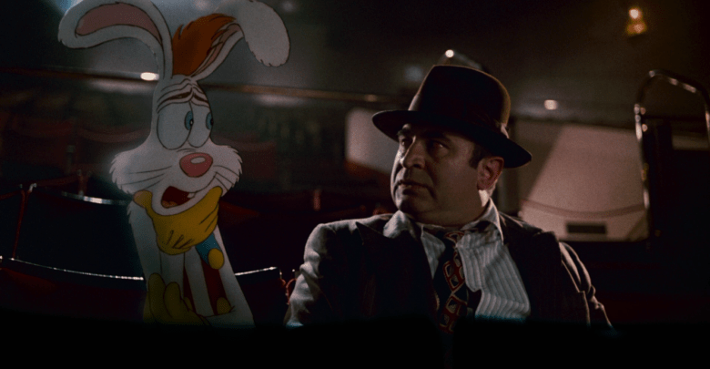 Los Angeles Film Festival Roger Rabbit