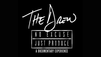 Photo of Film Review: The Drew: 'No Excuse, Just Produce'