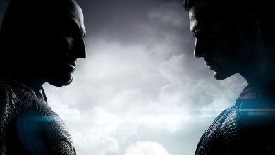 Photo of Batman v Superman: Dawn of Justice Standing ovation for new trailer