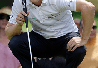 Photo of Zach Johnson triumphs in three player playoff to win the British Open