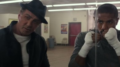 Photo of First Look: CREED