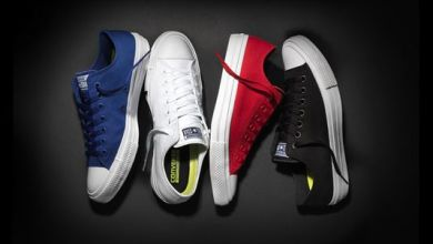 Photo of New Converse Chuck Taylor's To Be Released Tuesday, July 28