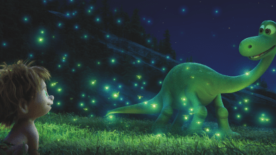 Photo of First Look: The Good Dinosaur From Pixar