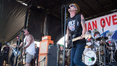 Photo of Vans Warped Tour Rocks Pomona Once Again