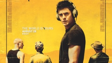 Photo of 'We Are Your Friends' New Trailer with Zac Efron