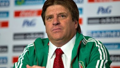 Photo of Miguel Herrera terminated as Mexico's head coach