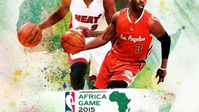 Photo of Team World wins over Team Africa, 101-97, in first ever NBA Africa game