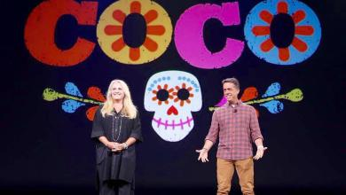 Photo of D23 Expo: Pixar Talk About Dia De Los Muertos Film, 'Coco'