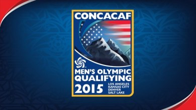 CONCACAF Olympic Qualifying DL