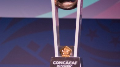 Photo of CONCACAF Selections For 2015 Men's Olympic Qualifying Tournament