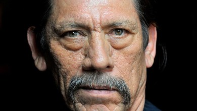 Photo of Danny Trejo to Be Honored at the Hispanic 100 Foundation's 6th Annual Lifetime Achievement Award Gala