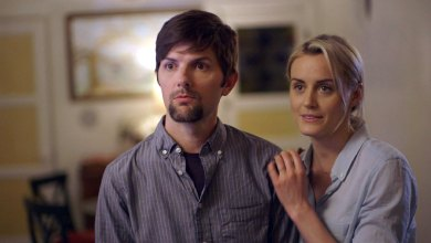 Photo of The Overnight now on Digital and On Demand