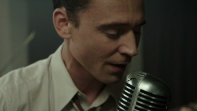 Photo of Tom Hiddleston Releases Clip From Upcoming Film, 'I Saw The Light'